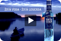 Vodka 5 Jazier - TV Spot