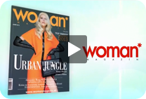 Woman magazín - TV spot